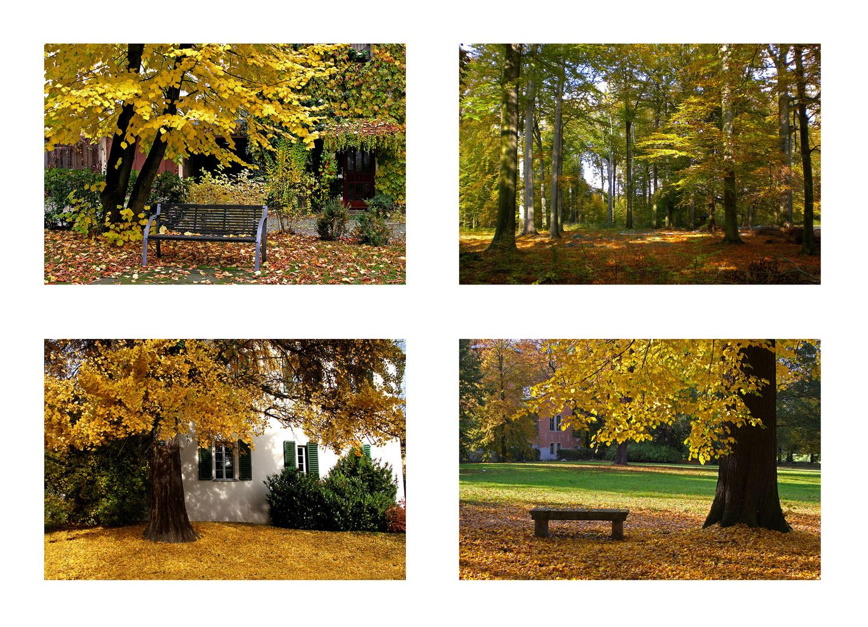 Herbst-Motive