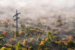 Herbst & Nebel