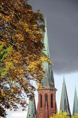 Herbst, oder?