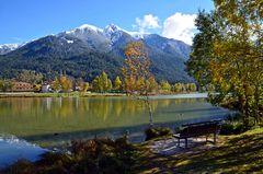 Herbst oder Winter