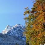 Herbst und Winter