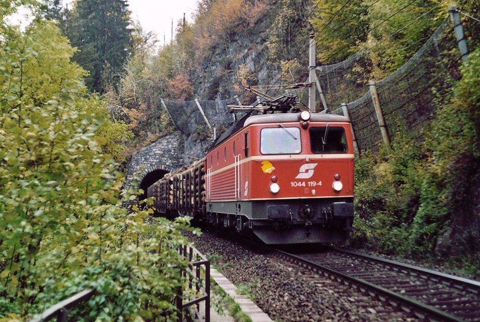 Herbst - Werbelok
