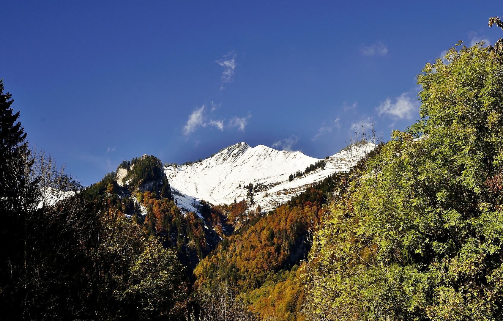 Herbst & Winter vereint