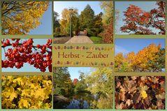 Herbst - Zauber