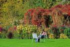 Herbst-Zeit-Los
