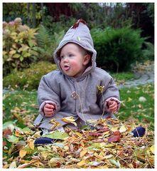 Herbst-Zwerg ;-)