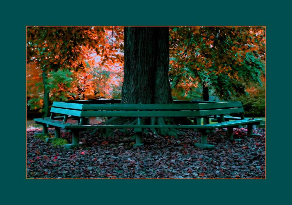 Herbstabend
