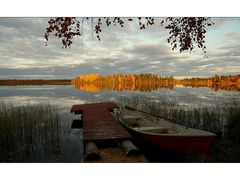 Lapland Ruska 08