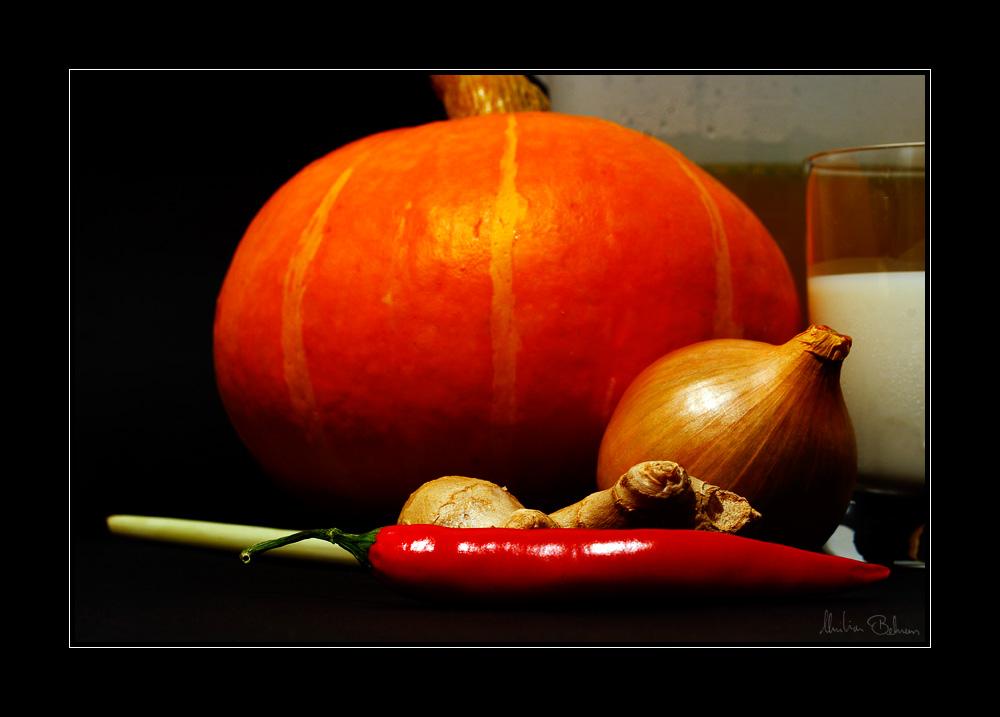 Herbsterwachen (VII)