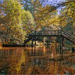 Herbstfahrt durch meinen geliebten Spreewald