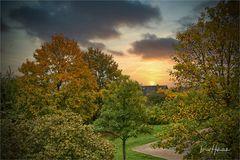 Herbstfarben ..... ein Stück Heimat