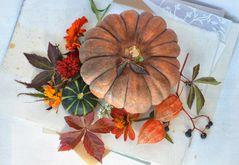 Herbstgelage