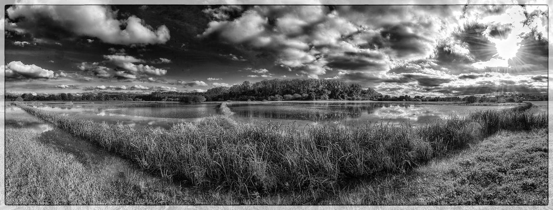 Herbsthochwasser
