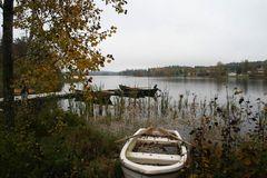 Herbstiger tag im Sweden ll