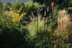 Herbstimpression im Garten