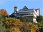 Herbstimpressionen - Luisenhof Dresden