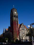 Herbstkirche