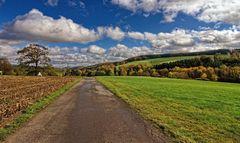 Herbstlandschaft