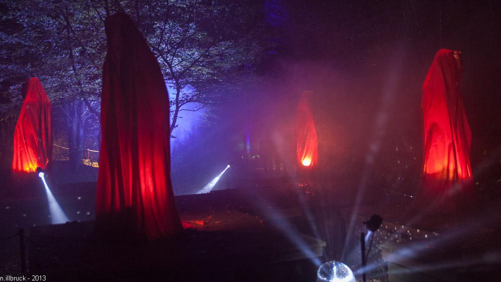 Herbstleuchten 2013-2 / Maxipark Hamm