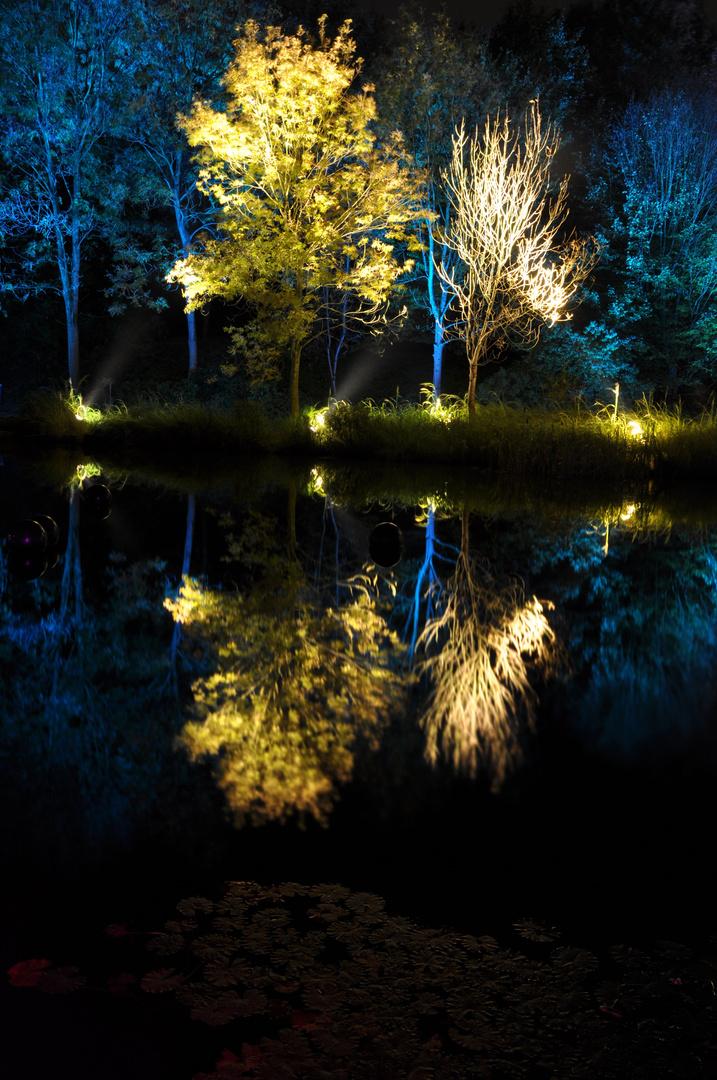 Herbstleuchten Maxipark Hamm 10