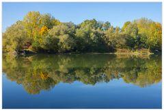 Herbstlich willkommen... ! ...wieder da...