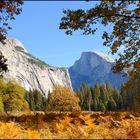 Herbstliche Szenerie