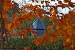 Herbstlicher Durchblick...