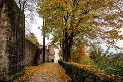 Herbstlicher Weg 3