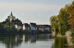 Herbstliches Laufenburg