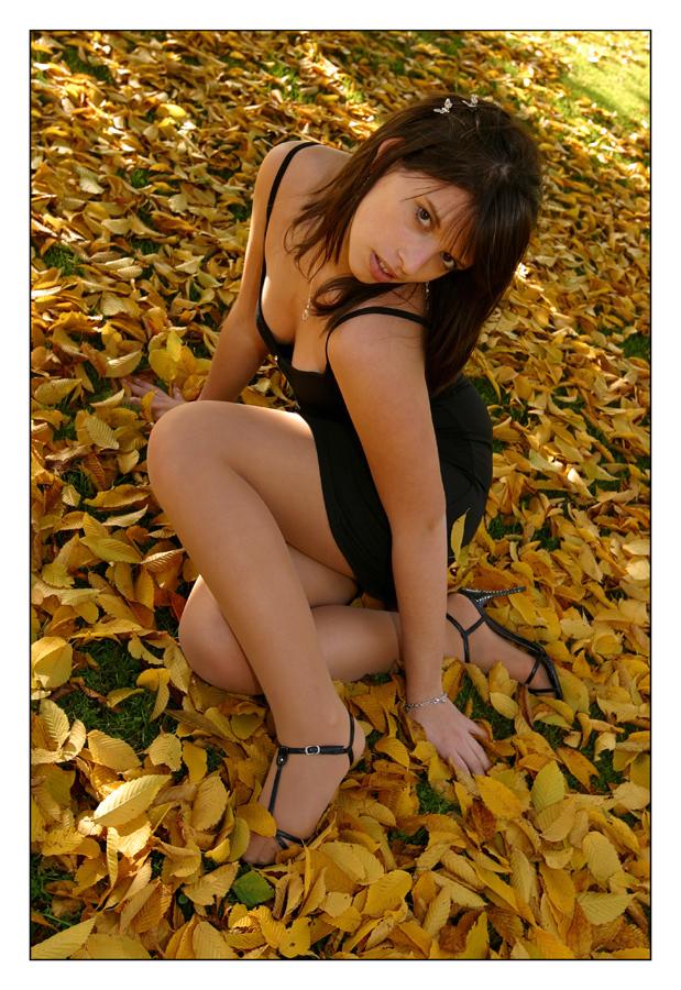 """""""Herbstliches von mir"""""""