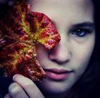 Herbstmädchen