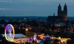Herbstmesse 2014 @ Magdeburg