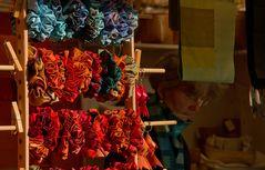 Herbstmesse auf dem Petersplatz 4