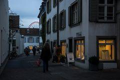 Herbstmesse in Basel 2012-05