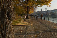 Herbstmesse in Basel