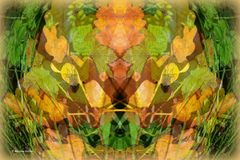 Herbstmonster