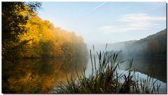 Herbstmorgen...