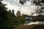 Herbstnachmittag am Klostersee