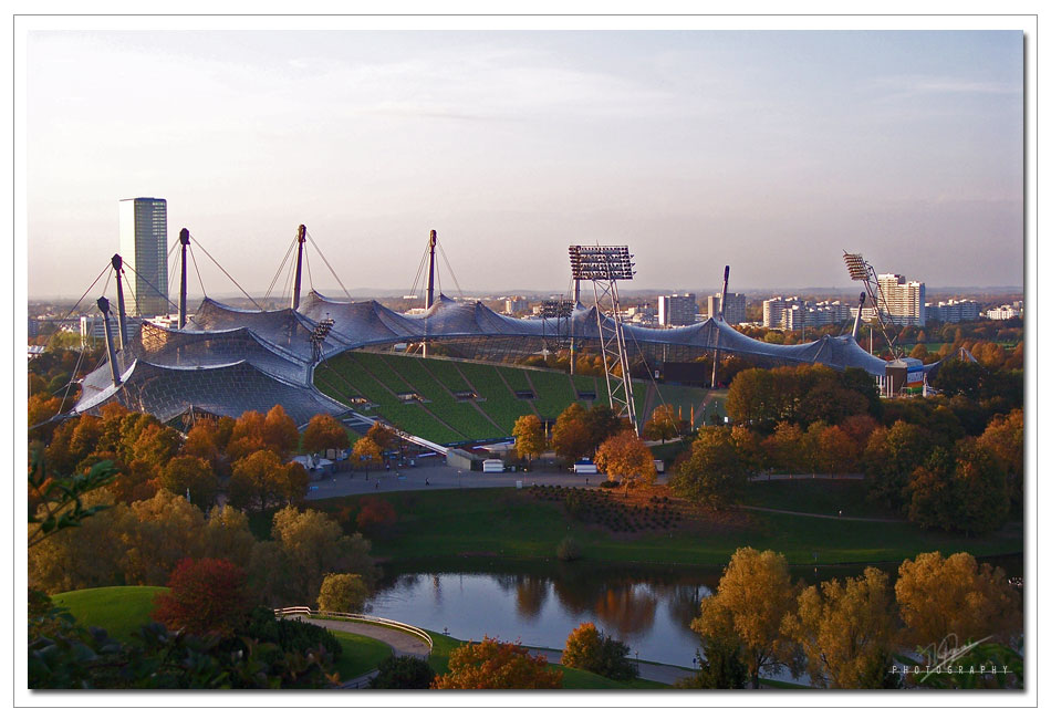 Herbstolympiade...