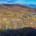Herbstpanorama aus der Eifel