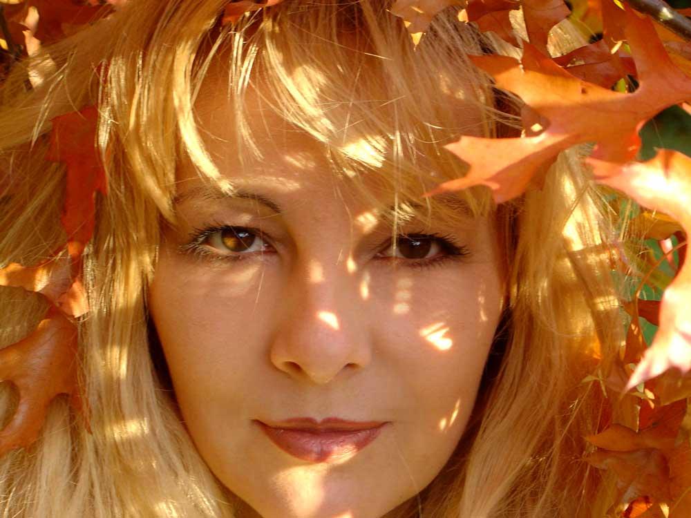 Herbstportrait zum einstimmen ;-)