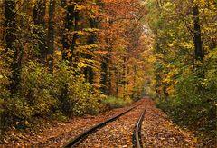 Herbstreise
