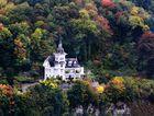 Herbstschloss