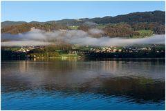 Herbstsonntag am See