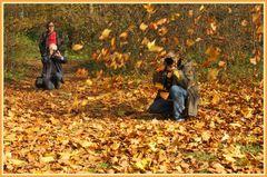 Herbstspaziergang #02