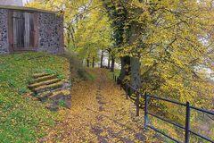 Herbstspaziergang - 2