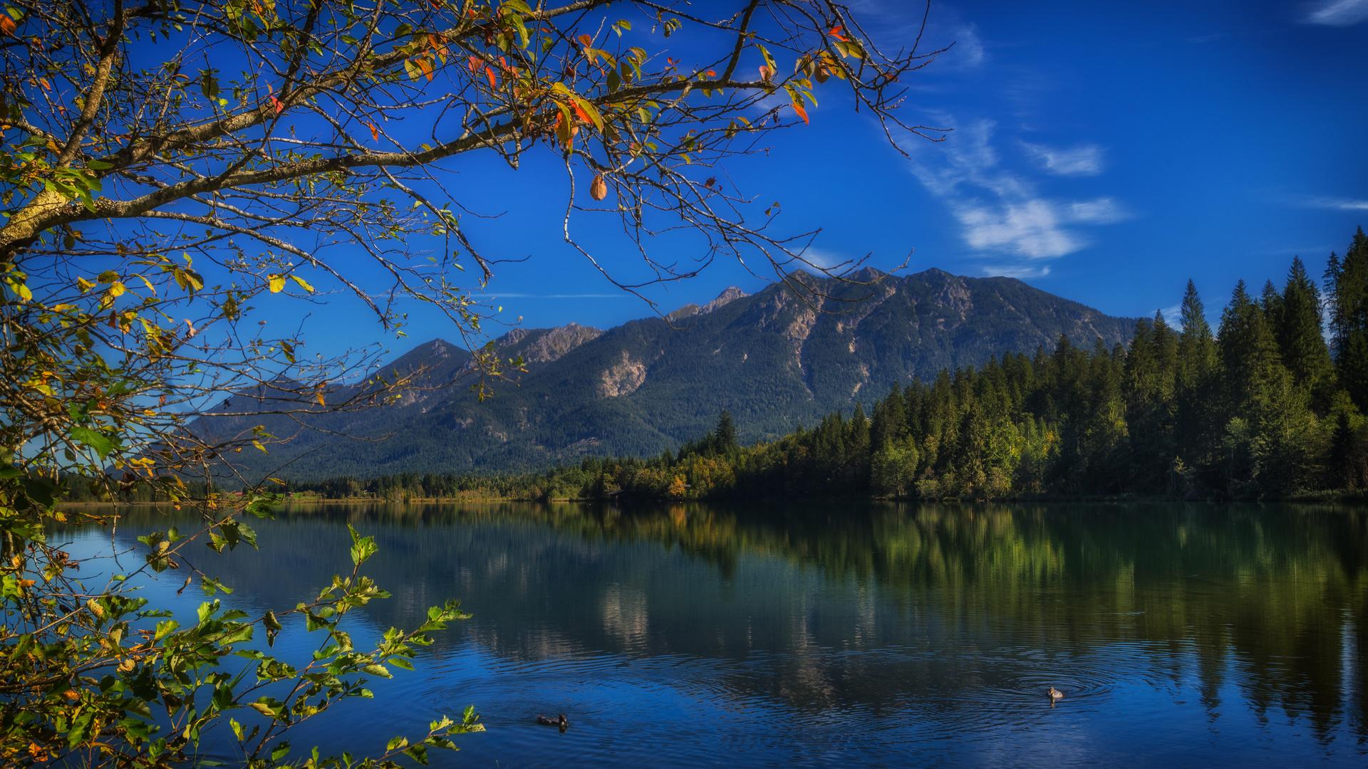 .....Herbststimmung...