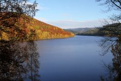 Herbststimmung im Harz