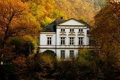 Herbststimmung im Siegtal