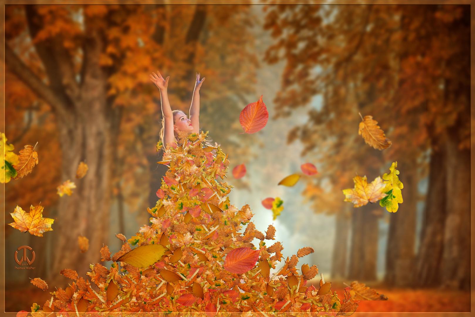 Herbststurm